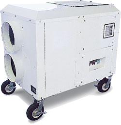 Spot Coolers: Spot Coolers