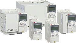 Drives: ABB Inc., Low-Voltage Drives