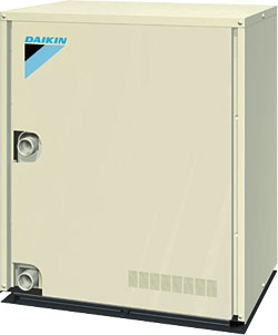 Variable Refrigerant Volume (VRV) System: Daikin AC (Americas) Inc.