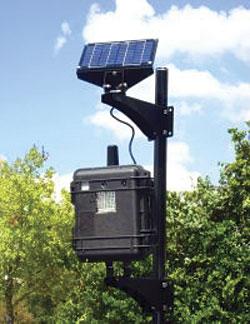 Video Surveillance System: Smarter Security Systems Ltd.