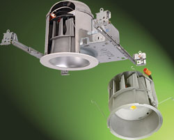 LED Recessed Downlight: Cooper Lighting