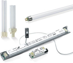 Lighting Control System: Philips