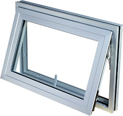 Window: Kawneer Co. Inc.