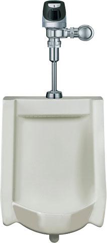 Solis Flushometers: Sloan Valve Co.