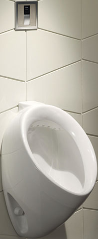 High Efficiency Urinal: TOTO USA Inc.