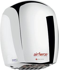 AirForce Hand Dryer: World Dryer Corp.