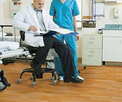 Commercial Sheet Flooring: LG Floors