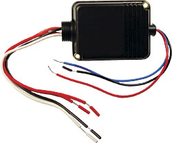 Motion-Sensing Switch Control Unit: Hubbell Wiring Device-Kellems