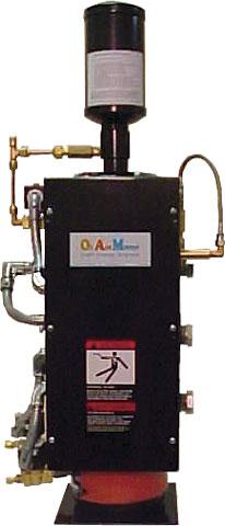 OAM Purger: Redi Controls Inc.