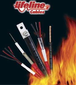 Fire-Rated Cable: Draka Cableteq