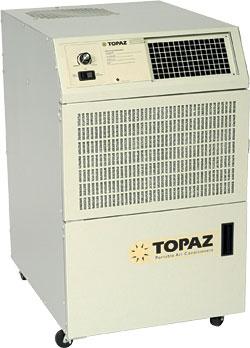 TOPAZ TZ-12A: Temp-Air