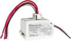 Lighting Control Power Pack: WattStopper/Legrand