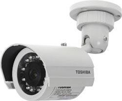 Surveillance Camera: Toshiba Surveillance & IP Video Products Group
