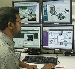 EBI R400: Honeywell Building Solutions