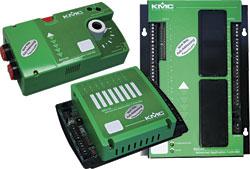 BACnet Controller: KMC Controls Inc.
