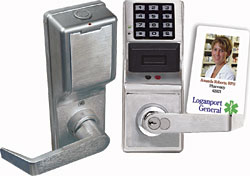 Trilogy DL/PDL4100 Lock: Alarm Lock Systems Inc.
