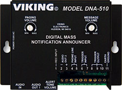 DNA-510: Viking Electronics Inc.
