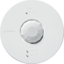 Wireless Occupancy Sensor: Lutron Electronics Co. Inc.