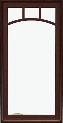 Ultimate Casement: Marvin Windows and Doors