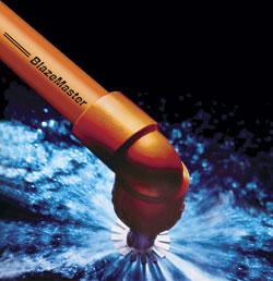 Fire Sprinkler Pipes and Fittings: BlazeMaster Fire Sprinkler Systems