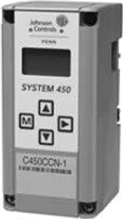 System 450 Series: Johnson Controls Inc.