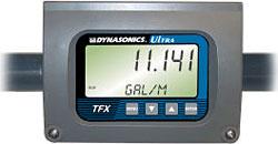 TFX Ultra Meter: Dynasonics