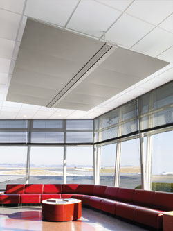 MetalWorks Wings: Armstrong Ceiling Systems