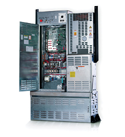 Elevator Modernization Package: Otis Elevator Co.