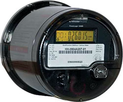 Socket Meter: Schneider Electric
