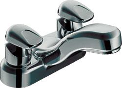 Metering Faucet: Moen Inc.