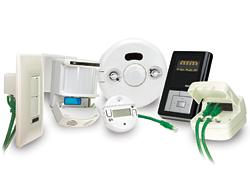 Lighting Control System: WattStopper/Legrand