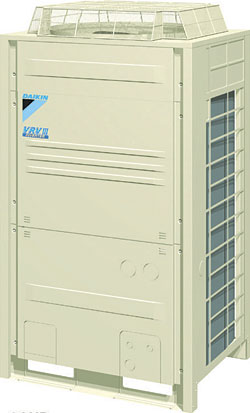 Air-Cooled Condenser: Daikin AC (Americas) Inc.
