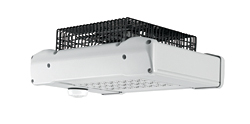 Parking Garage LED Luminaires: BetaLED