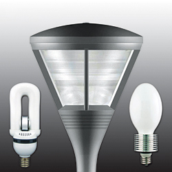 Induction Lamp: Neptun Light Inc.