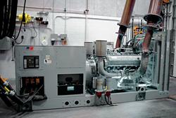 Generator: MTU Onsite Energy