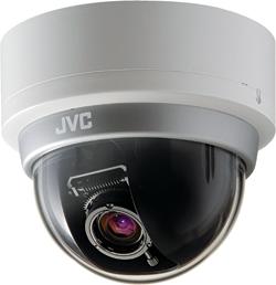 Analog CCTV Cameras: JVC Professional