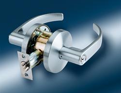 Lockset: DORMA Architectural Hardware