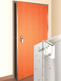 Adjustable Door Hinges: Markar Architectural Products Inc.