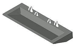 Comprehensive Building Information Modeling (BIM): Bradley Corp.