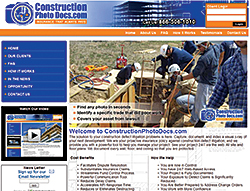 Property Documentation Service: ConstructionPhotoDocs.com