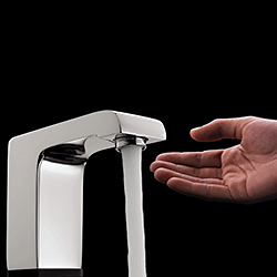 Proximity Sensing Technology: Delta Faucet Co.