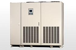 UPS System: Mitsubishi Electric