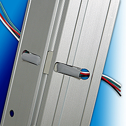 Continuous Hinge: SELECT Products Limited