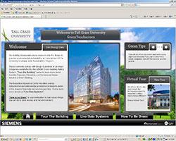 Online Applications: Siemens Building Technologies Inc.