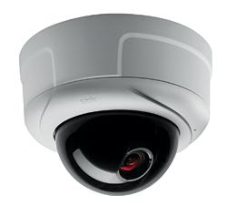 Security Camera: Pelco