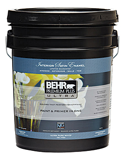 Premium Plus Ultra: BEHR Process Corp.