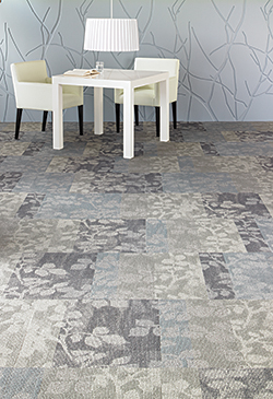 Carpet Tile: Patcraft Commercial Carpet