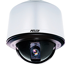 Security Camera: Pelco