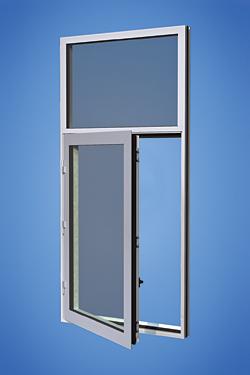 YOW 350 XT Architectural Grade Window: YKK AP America Inc.