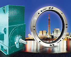 HVAC Motor Bearing Protection: Electro Static Technology Inc.